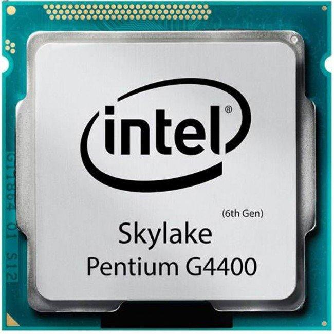 پردازنده مرکزی اینتل مدل G4400