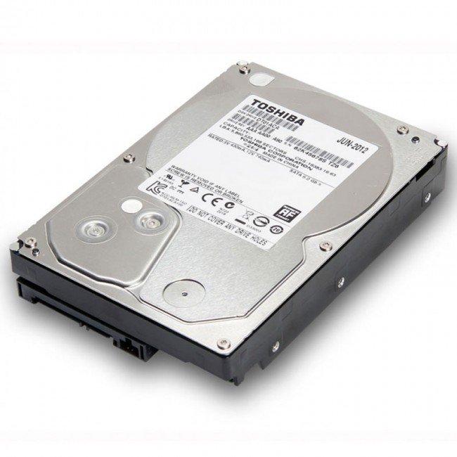 هارددیسک اینترنال توشیبا مدل 2TB TOSHIBA BOX 64M