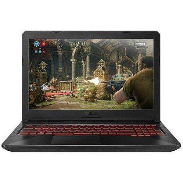 لپ تاپ ایسوس مدل FX504GE i7-8750H/8/1/4