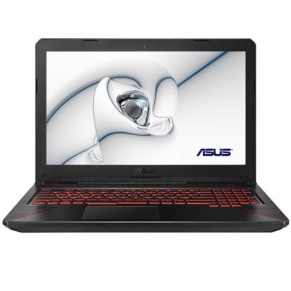 لپ تاپ ایسوس مدل FX504GE i7-8750H/16/1T+128G/4