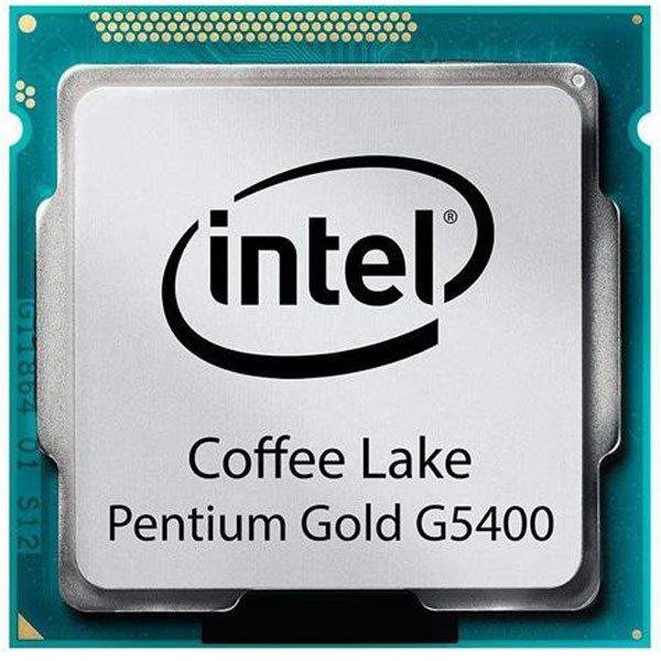 پردازنده مرکزی اینتل مدل G5400