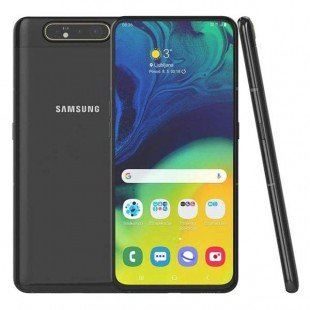گوشی سامسونگ مدل گلکسی  Galaxy A80