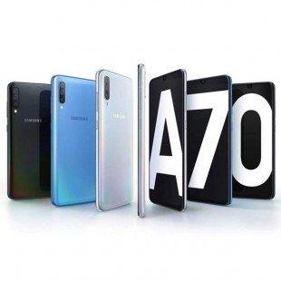 گوشی موبایل سامسونگ مدل Galaxy A70 SM-A705FN/DS
