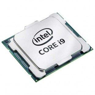 پردازنده مرکزی اینتل سری TRAY Coffee Lake مدل i9-9900K