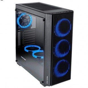 کیس کامپیوتر مسترتک مدل APACHI RGB