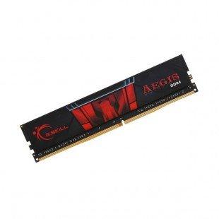 حافظه رم جی اسکیل مدل G.Skill AEGIS 4G DDR4 2400
