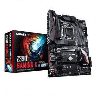 مادربرد گیگابایت مدل Gigabyte Z390-GAMING X