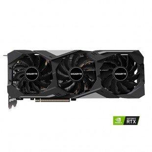 کارت گرافیک گیگابایت مدل Geforce RTX 2080 GAMING OC 8GB
