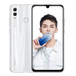 گوشی موبایل آنر مدل Honor 10 Lite 64G HRY-LX1MEB دو سیم کارت