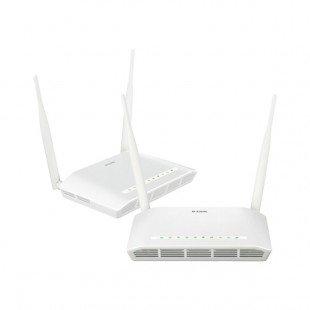 مودم روتر ADSL2 Plus بیسیم دی-لینک مدل DSL-2750U