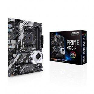 مادربرد ایسوس مدل PRIME X570-P