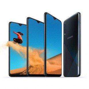 گوشی موبایل سامسونگ مدل Galaxy A30s SM-A307FN/DS 128GB