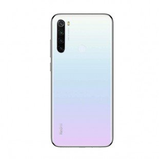 گوشی موبایل شیائومی مدل Redmi Note 8T M1908C3XG 128GB