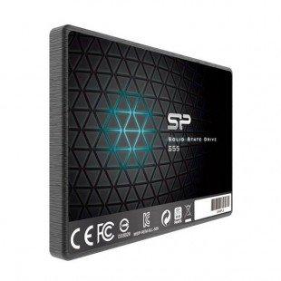 اس اس دی اینترنال سیلیکون پاور مدل Slim S55 ظرفیت 120 گیگابایت