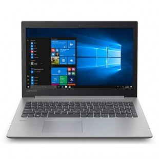 لپ تاپ 15 اینچی لنوو مدل Ideapad 330 Celeron-3867U/4/1/intel