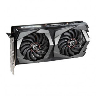 کارت گرافیک ام اس آی مدل Geforce Gtx 1650 Gaming X