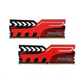 حافظه رم دسکتاپ گیل مدل Evo Forza 8GB DDR4 3200Mhz