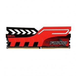حافظه رم دسکتاپ گیل مدل Evo Forza 8GB DDR4 3000Mhz
