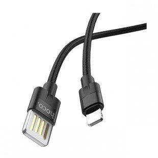 کابل تبدیل USB به لایتنینگ 1.2 متری هوکو U55