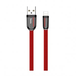 کابل تبدیل USB به لایتنینگ 1.2 متری هوکو U74