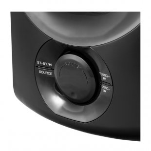 پخش کننده خانگی بلوتوثی گرین مدل GS330 BT