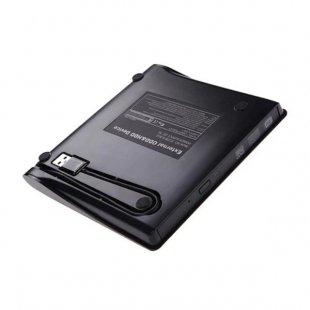 درایو DVD اکسترنال ام اس آی مدل ECD819-SU3