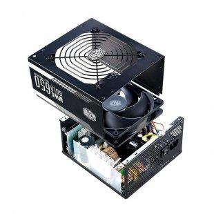 منبع تغذیه ماژولار کولر مستر مدل MWE GOLD 650 MPY-6501-AFAAG