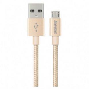 کابل تبدیل USB به میکرو USB انرجایزر مدل Hightech طول 1.2 متر