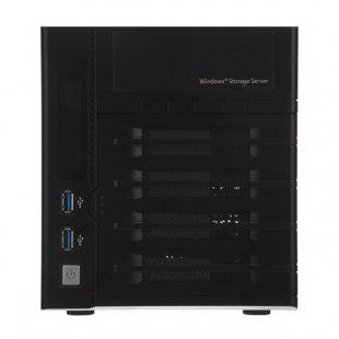 ذخیره ساز تحت شبکه دکاس مدل W4000