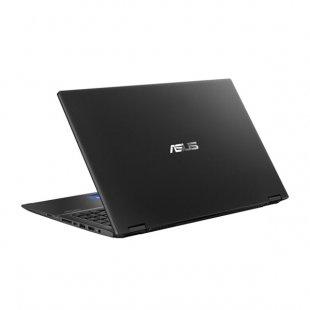 لپ تاپ ایسوس مدل ZenBook Flip 15 UX563FD-A i7-10510U/16/1/4