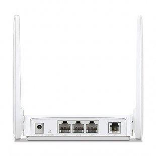 مودم روتر ADSL2 بی سیم میکروسیس مدل MW-300D