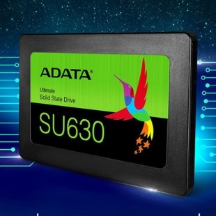 اس اس دی اینترنال ای دیتا مدل Ultimate SU630 ظرفیت 240 گیگابایت