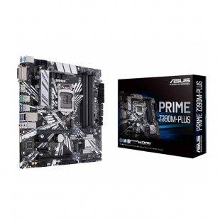 مادربرد ایسوس مدل PRIME Z390M-PLUS
