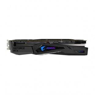 کارت گرافیک گیگابایت مدل AORUS Geforce RTX2080 SUPER 8G