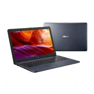 لپ تاپ ایسوس مدل X543UB i5-6200U/8/1/2
