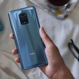 گوشی موبایل شیائومی مدل Redmi Note 9S M2003J6A1G 64GB