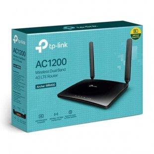روتر بی سیم 4G LTE تی پی-لینک مدل Archer MR400/AC1200_Ver- 3