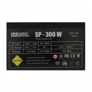 منبع تغذیه کامپیوتر سادیتا مدل SP-300