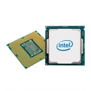 پردازنده مرکزی اینتل سری Comet Lake مدل Core i5 10400F Tray