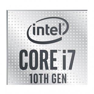 پردازنده مرکزی اینتل سری Comet Lake مدل Core i7 10700 Box
