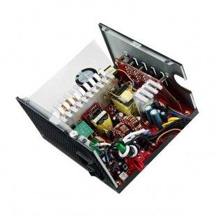منبع تغذیه کامپیوتر کولر مستر مدل V750 Semi-Modular 80Plus Gold