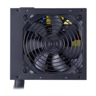 منبع تغذیه کامپیوتر کولر مستر مدل MWE 550 WHITE