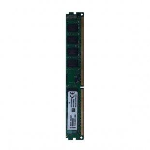 حافظه رم دسکتاپ کینگستون مدل KVR CL9 4GB DDR3 1333Mhz