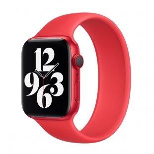 ساعت هوشمند اپل سری 6 مدل Aluminum Case 44mm