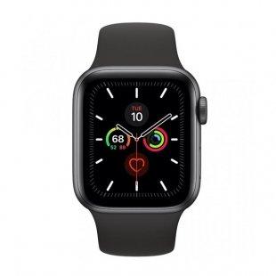 ساعت هوشمند اپل واچ سری 5 مدل 40mm Space Gray Aluminum Case