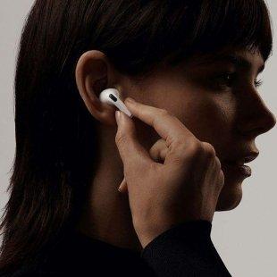 هدفون بی سیم اپل مدل AirPods Pro