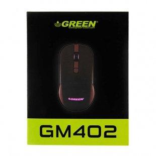 ماوس مخصوص بازی گرین مدل GM402
