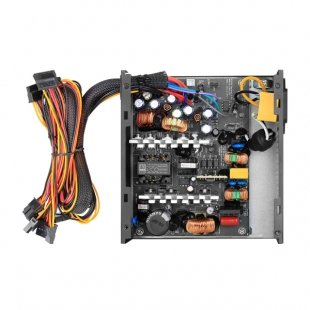 منبع تغذیه گرین مدل GP350A-ECO Rev3.1