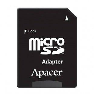 کارت حافظه اپیسر microSDXC U1 C10 85MBps 128GB همراه با آداپتور SD