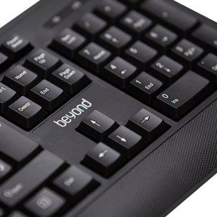 کیبورد و ماوس بیاند مدل BMK-2900 Combo با حروف فارسی
